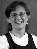 Deborah Huelsbergen