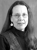Patricia Okker