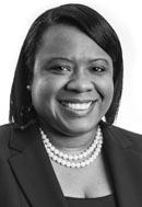 Botswana Blackburn, Associate Teaching Professor and Health Sciences Program Director