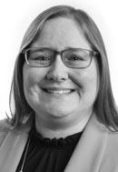Jennifer Fellabaum-Toston, Associate Teaching Professor of Educational Leadership & Policy Analysis