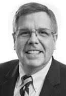 Donald Meyer, Assistant Teaching Professor, Marketing